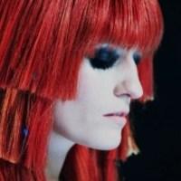 Florence + The Machine: Spectrum (videoklip + Calvin Harris remix) +  Wild Wild Life
