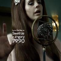 Lana Del Rey H&M reklámban énekel