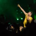 Lykke Litől Kendrick Lamaron át a Gorillazig – a Sziget első két napjának sztárjai (fotógaléria)