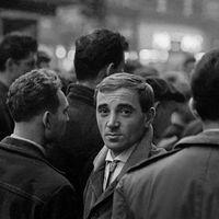 Meghalt Charles Aznavour
