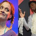 Szent a béke Fiona Apple és Lil Nas X között
