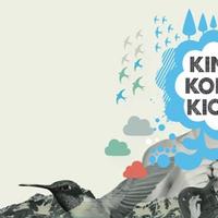 A King Kong Kicks emeli a Toldi Klub fényét