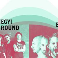 """""""Nagyobb teher, nagyobb katarzis"""" – Magashegyi Underground- és Elefánt-miniinterjú a ma esti közös koncert elé"""