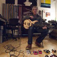 Ex-Sonic Youth-tag menni akusztik szólóban - hallgasd meg Lee Ranaldo új albumát!