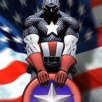 Amerika Kapitány playlistje
