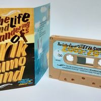 Kazettapremier! Erik Sumo Band: The Life And Wanderings Of Erik Sumo Band (2005-2013)