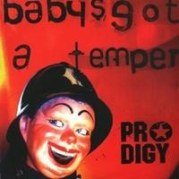 Prodigy-CD ajándékba a koncertjegy mellé!