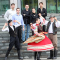 Mától Budapest Folk Fest