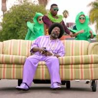 Afroman megint betépett - a köz javára