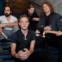 The Killers: Runaways