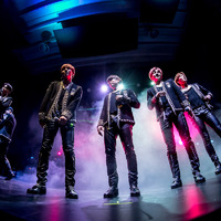K-Pop underground - A Black6ix az Analog Music Hallban