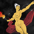 Milói Vénusz volt a jelem az oviban - Rec.hu