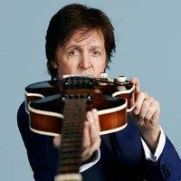 Paul McCartney soha nem vonul vissza - Új címmel új dal az Új című új nagylemezről