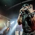 Ragga-metal és szegecses napszemcsi - Skindred az Akvárium Klubban