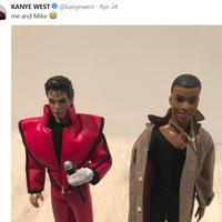 Kanye West szereti Trumpot, a feleségét, az időtlen energiát és mindenkit, a rabszolgaság pedig választás kérdése volt szerinte (és hamarosan megjelenik egy fél tucat zenéje)