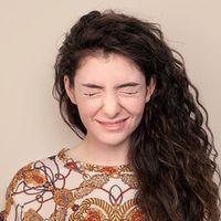 Globálradar - Lorde