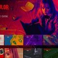 Dalpremier! White Joy: Technicolor Life