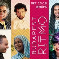 Tényleg ritmusba hozott - beszámoló az első Budapest Ritmo fesztiválról