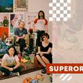 Ma este Superorganism az A38-on!