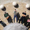 Remixlemezpremier! Kerekes Band: Calmdowner