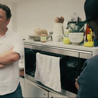 Grime-ot főztek Jamie Oliver konyhájában