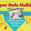 Ma este Super Italo Holiday a Beat On The Bratben!