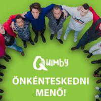 Ha önkénteskedsz, ingyen Quimby koncertjegy ütheti a markod