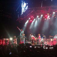 Végtelenül tartalmas – Arcade Fire-koncertbeszámoló