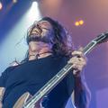 Jön a Foo Fighters és a Chvrches a Szigetre