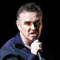 Morrissey: Semmi közöd a világbékéhez!