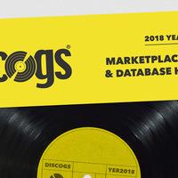 Kijött a Discogs 2018-as évösszegzése, a nagy nyertes a magnókazetta