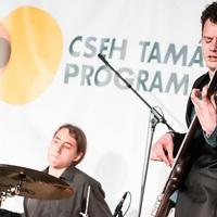 Itt a Cseh Tamás Program: kezdő zenekarok segítése.