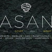 A Müszi heti programajánlója: ASAN Music, Alpha Strategy és Lost Minute