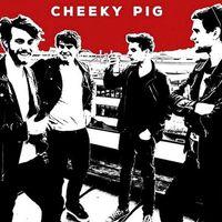 Albumpremier! DLRM: Cheeky Pig