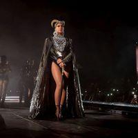 Új film, új lemez – Beyoncé nem aprózza el