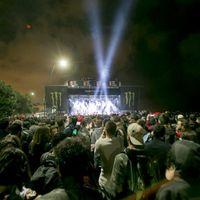 Újra tizennégy – A Hives koncertje és az ''Off The Wall'' Spring Classic 2014