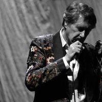 Bryan Ferry visszatér a glamúrpophoz