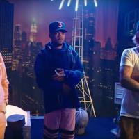 DJ Khaled megint összecsődítette a szupercsapatát