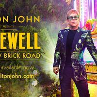 Búcsúzik a színpadtól Elton John, de előtte lenyom több mint 300 koncertet