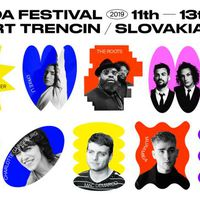 Nyerj párosjegyet a jövő heti Pohoda Fesztiválra!
