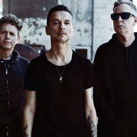 Depeche Mode Spirit 360°-os lemezbemutató koncert élőben Berlinből