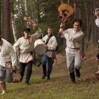 Daloló forradalom – A Baltikum zenéje
