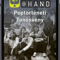 Itt a Cseh Tamás Program – Csillagok útján: Elkészült a Poptörténeti tanösvény mobilalkalmazás