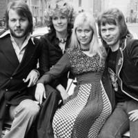 Újra együtt énekelt az ABBA