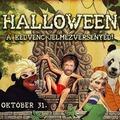 Üvölts farkasokkal, pogózz jelmezben! Akela és Baron Mantis az Instant Halloween-buliján
