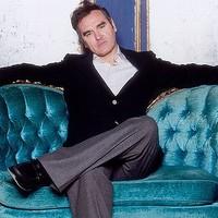 Morrissey: új kiadó, új lemez