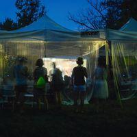 Környezetbarát művészeti fesztivál Tihanyban