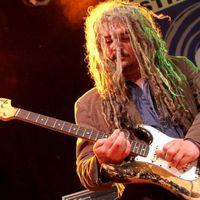 Elhunyt Pribil György, az S-modell és a Kimnowak gitárosa