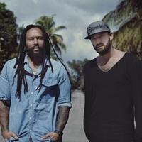 Gentleman és Ky-Mani Marley szerda este a Budapest Parkban