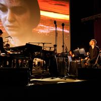 Ben Frost Budapesten is bemutatja a Solarist